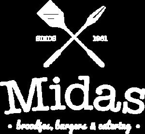 Midas Woerden - broodjes, burgers & catering